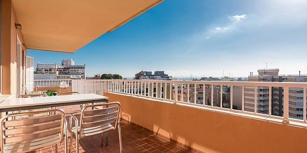 4 bedroom Apartment for sale in Santa Catalina, Mallorca