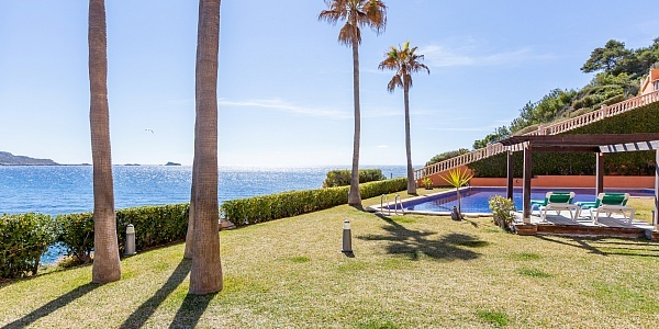 4 bedroom Apartment for sale in Santa Ponsa, Mallorca