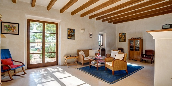 4 bedroom Finca for sale in , Mallorca