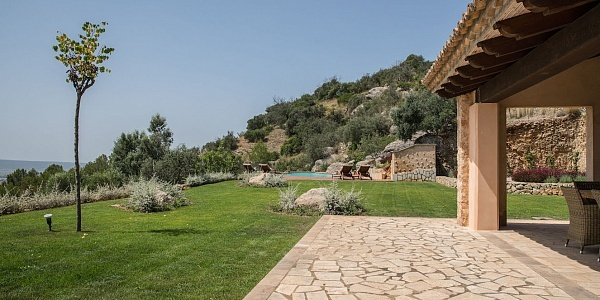 4 bedroom Finca for sale in Alaro, Mallorca