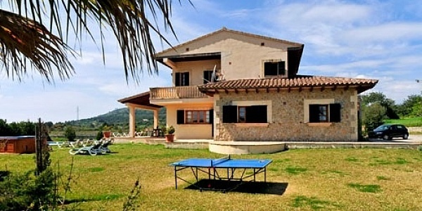 4 bedroom Finca for sale in Alcudia, Mallorca