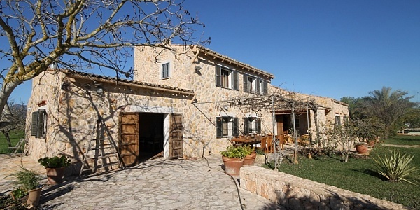 4 bedroom Finca for sale in Binissalem, Mallorca