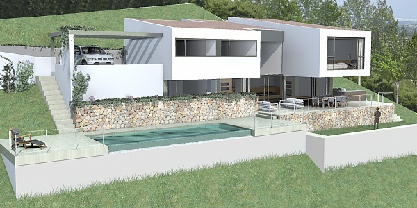 4 bedroom Finca for sale in Bunyola, Mallorca
