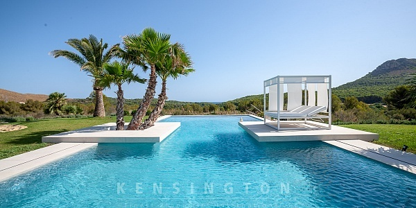 4 bedroom Finca for sale in Cala Mesquida, Mallorca