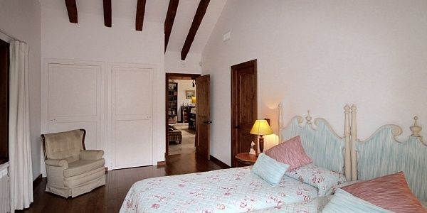 4 bedroom Finca for sale in Costitx, Mallorca
