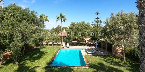 4 bedroom Finca for sale in Felanitx, Mallorca