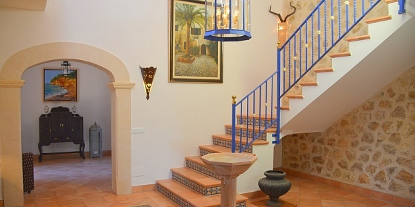 4 bedroom Finca for sale in Porreres, Mallorca