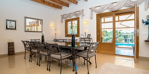 4 bedroom Finca for sale in Porto Petro, Mallorca