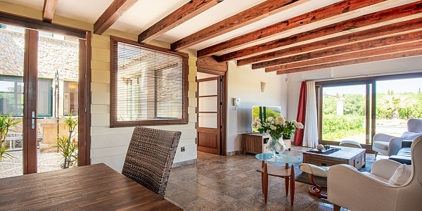 4 bedroom Finca for sale in Puerto Pollensa, Mallorca