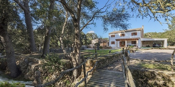 4 bedroom Finca for sale in Puerto de Alcudia, Mallorca