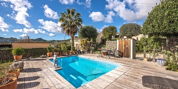 4 bedroom Finca for sale in S´Arraco, Mallorca