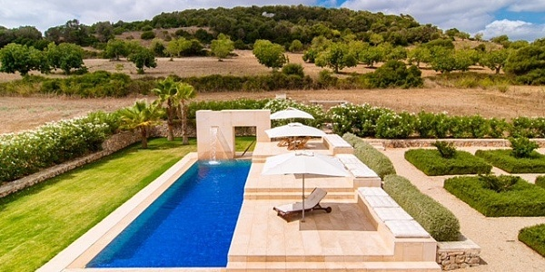 4 bedroom Finca for sale in San Lorenzo, Mallorca