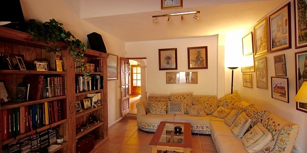 4 bedroom Finca for sale in Santa Eugenia, Mallorca