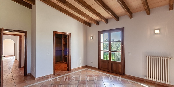 4 bedroom Finca for sale in Santanyi, Mallorca