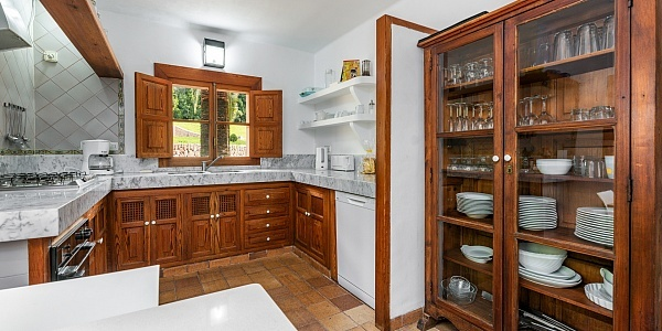 4 bedroom Finca for sale in Valldemossa, Mallorca