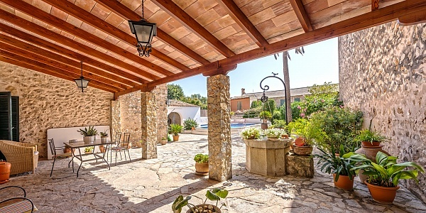 4 bedroom Townhouse for sale in Alaró, Mallorca