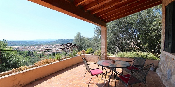 4 bedroom Townhouse for sale in Alaro, Mallorca