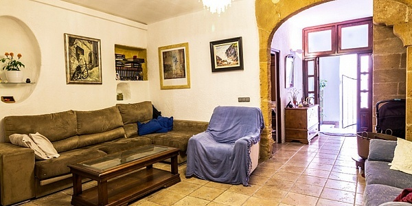 4 bedroom Townhouse for sale in Alcudia, Mallorca