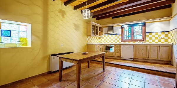 4 bedroom Townhouse for sale in Andratx, Mallorca