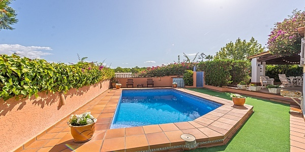 4 bedroom Townhouse for sale in Bendinat, Mallorca