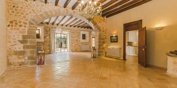 4 bedroom Townhouse for sale in Binissalem, Mallorca
