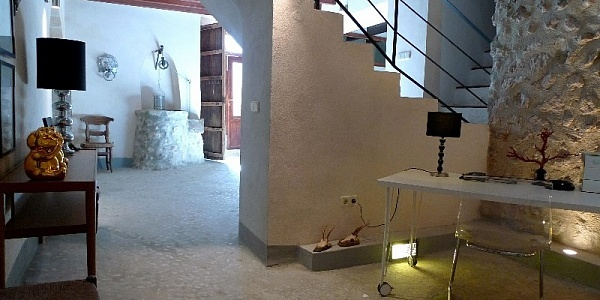 4 bedroom Townhouse for sale in Bunyola, Mallorca