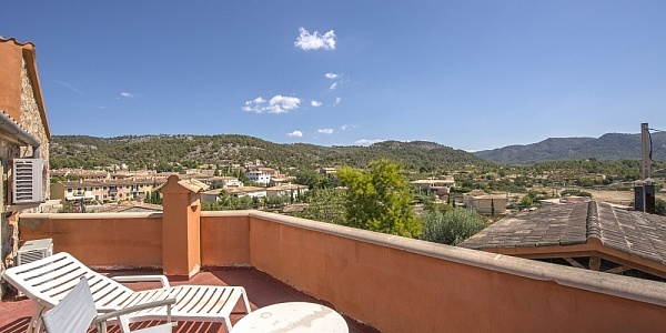 4 bedroom Townhouse for sale in Calvia, Mallorca