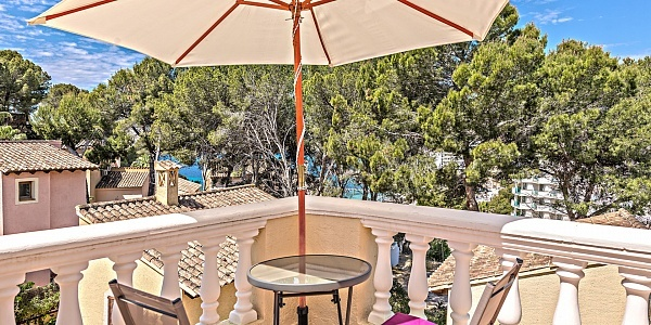 4 bedroom Townhouse for sale in Camp de Mar, Mallorca