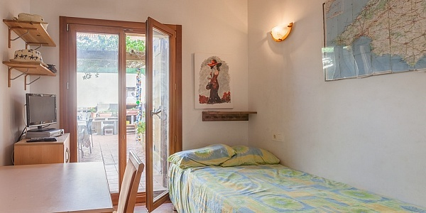 4 bedroom Townhouse for sale in Campanet, Mallorca