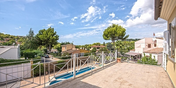 4 bedroom Townhouse for sale in Costa de la Calma, Mallorca