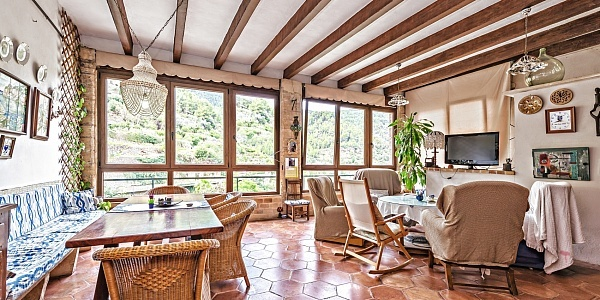 4 bedroom Townhouse for sale in Deià, Mallorca