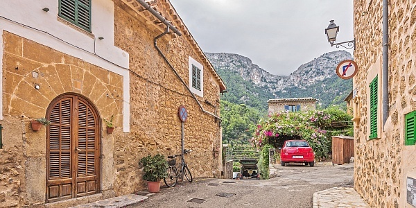 4 bedroom Townhouse for sale in Deia, Mallorca