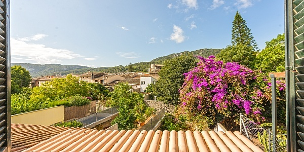 4 bedroom Townhouse for sale in Esporles, Mallorca