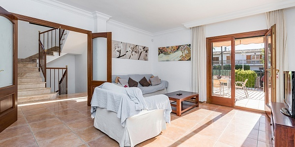 4 bedroom Townhouse for sale in Playa de Palma, Mallorca