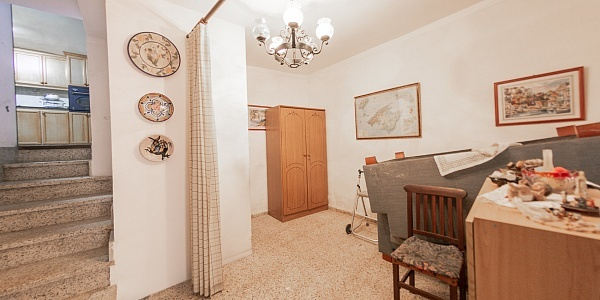 4 bedroom Townhouse for sale in Pollensa, Mallorca