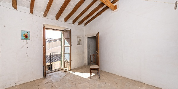 4 bedroom Townhouse for sale in Porreres, Mallorca