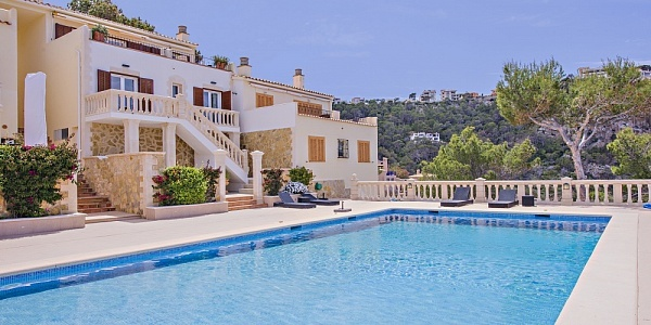 4 bedroom Townhouse for sale in Port Andratx, Mallorca
