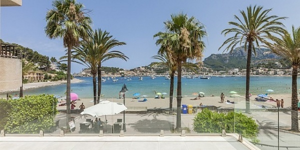 4 bedroom Townhouse for sale in Port de Sóller, Mallorca