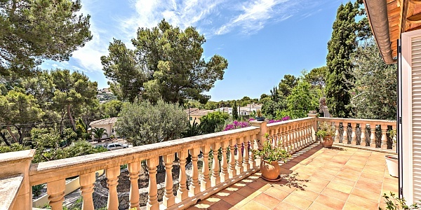 4 bedroom Townhouse for sale in Santa Ponsa, Mallorca