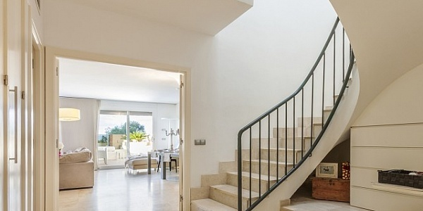 4 bedroom Townhouse for sale in Son Veri Nou, Mallorca