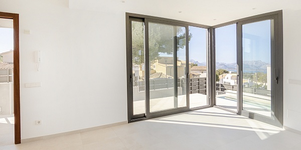 4 bedroom Villa for sale in Alcudia, Mallorca