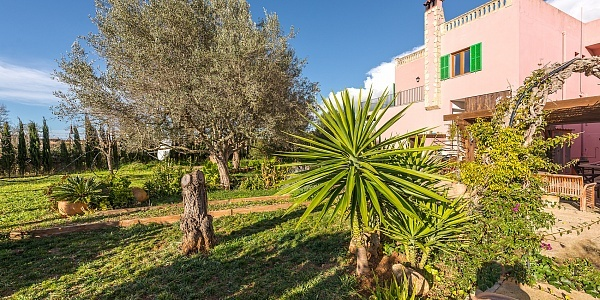 4 bedroom Villa for sale in Algaida, Mallorca