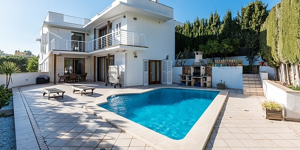 4 bedroom Villa for sale in Bonanova, Mallorca
