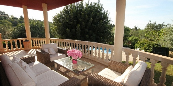 4 bedroom Villa for sale in Bunyola, Mallorca