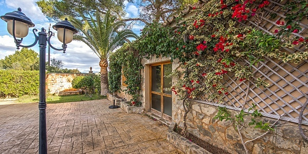4 bedroom Villa for sale in Cala Blava, Mallorca