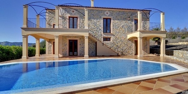 4 bedroom Villa for sale in Calvia, Mallorca
