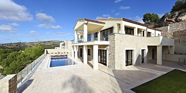 4 bedroom Villa for sale in Canyamel, Mallorca