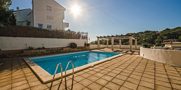 4 bedroom Villa for sale in Cas Català, Mallorca