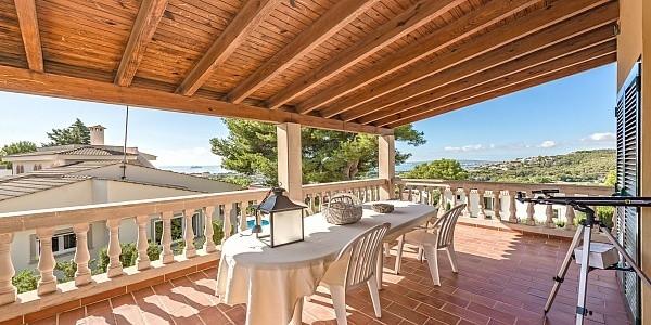 4 bedroom Villa for sale in Cas Catala, Mallorca