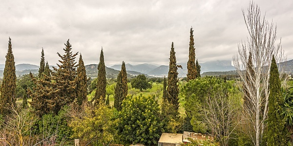 4 bedroom Villa for sale in Consell, Mallorca